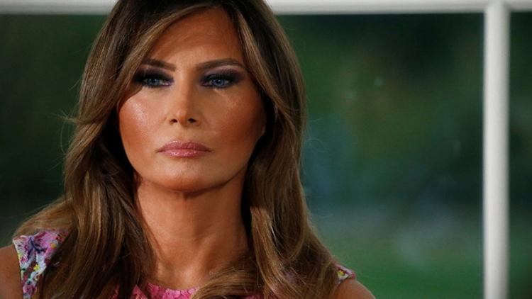 """El """"vengativo"""" Trump deportaría a Melania si se divorciara de él durante su mandato"""