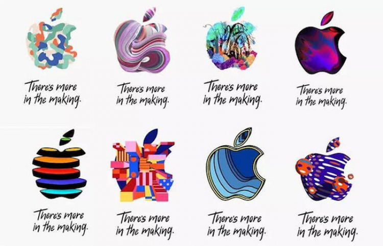 """Apple crea invitaciones personalizadas para su próximo """"evento especial"""""""