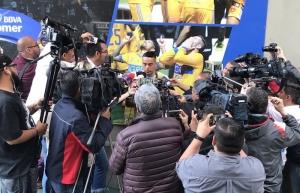 Tigres resalta dinamismo de Chivas previo al partido de este sábado