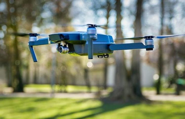 Normas más estrictas a partir de diciembre para volar drones