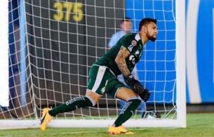 Orozco avisa que ganarle a Santos será buen incentivo para Cruz Azul