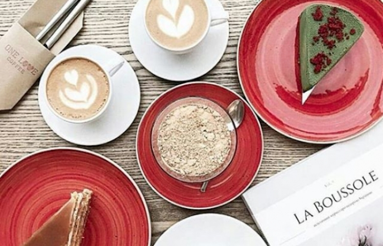 Kava, la bebida antiestrés que seduce a Nueva York
