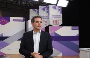 Fundamental, reivindicar a los partidos: Lorenzo Córdova