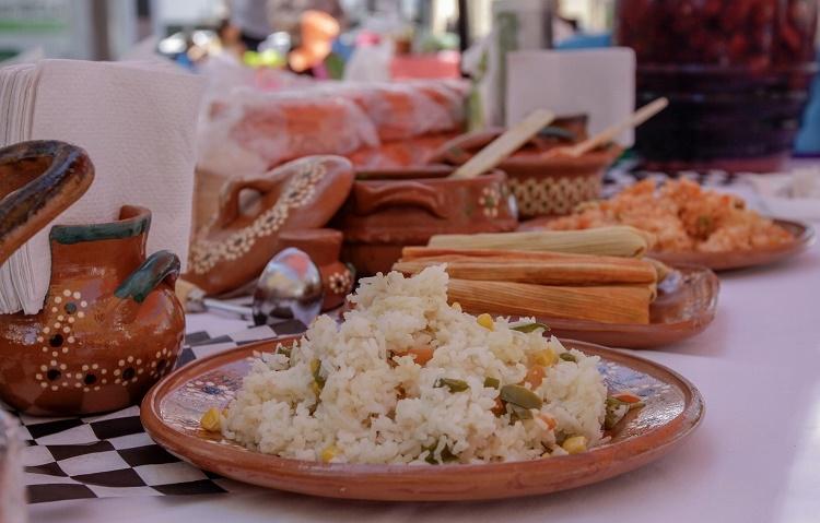 Saltillo pinta de rojo picante sus platillos tradicionales