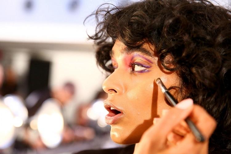 Las tendencias de maquillaje de esta temporada según Archangela Chelsea