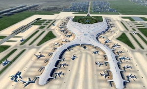 Prácticamente listo, dictamen técnico del nuevo aeropuerto de México