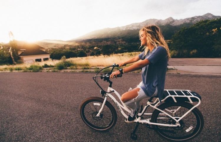 Cozumel presenta nuevo tour para los amantes del ciclismo de montaña