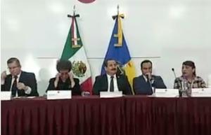 Video: Fiscalía confirma muerte de estudiantes desaparecidos en Jalisco