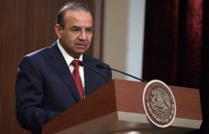 No se usará la fuerza contra migrantes en Guatemala: Gobierno de México