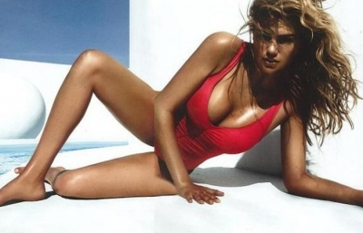 La supermodelo Kate Upton acusa por acoso sexual al fundador de Guess