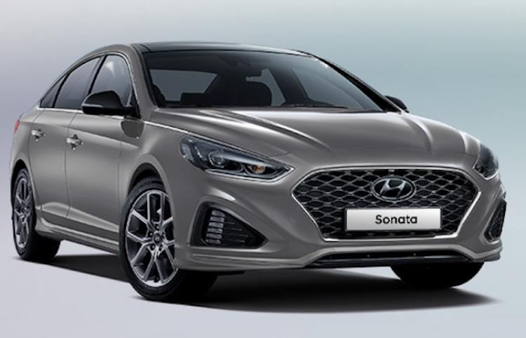 Hyundai firma alianza para producir camiones eléctricos