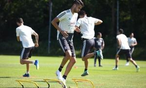 Futuro de Diego Reyes estaría en un club del futbol turco
