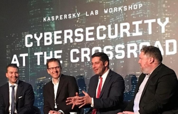 Kaspersky obtiene nuevo reconocimiento en seguridad cibernética