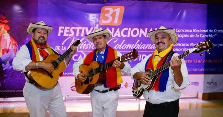 Festival de música colombiana llega este sábado a la Casa del Lago