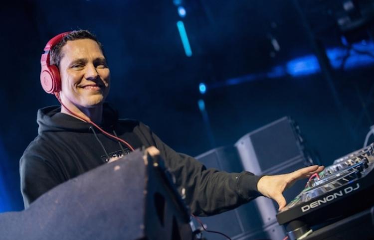 Música dance nunca morirá, por su evolución y energía: DJ Tiësto