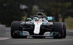 Lewis Hamilton recupera liderato en campeonato de Fórmula 1