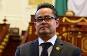 Perversión política de Morena utilizar reconstrucción para ganar votos, acusa asambleísta