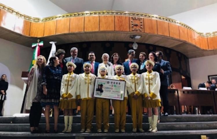 Lotería Nacional reconoce labor social de Fundación Quiera de la banca