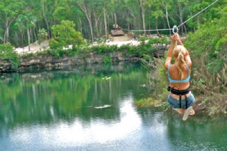 Turismo alternativo en la Costa Maya