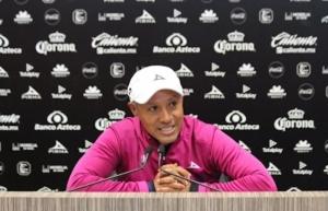 Técnico de Morelia, Roberto Hernández, pide evitar errores contra Tigres