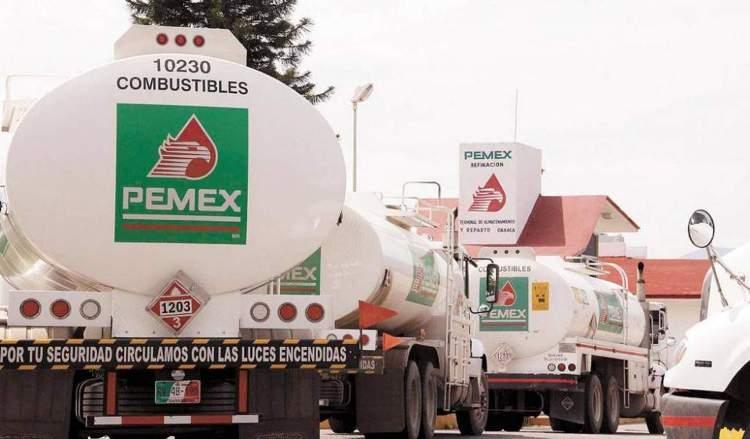 Mezcla mexicana gana 2.47 dólares, se vende en 67.08 el barril
