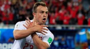 FIFA investiga a dos jugadores suizos y a seleccionador de Serbia