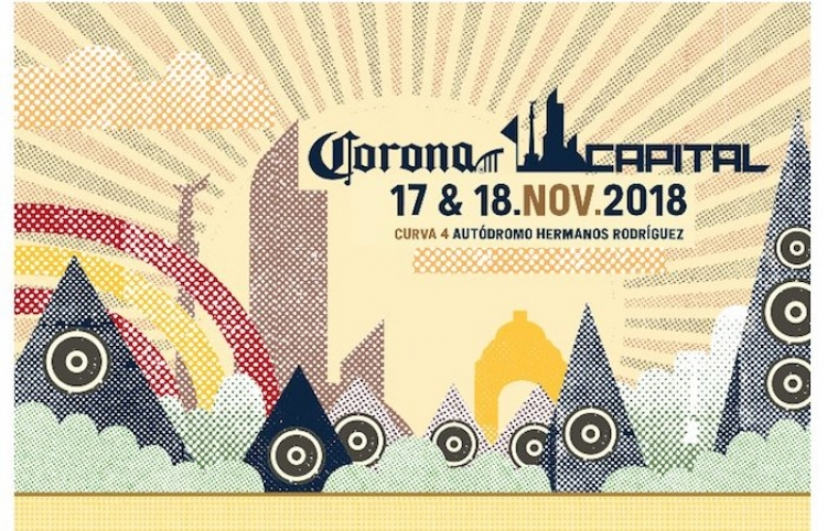 Lorde, Nine Inch Nails y Robbie Williams encabezarán Corona Capital 2018