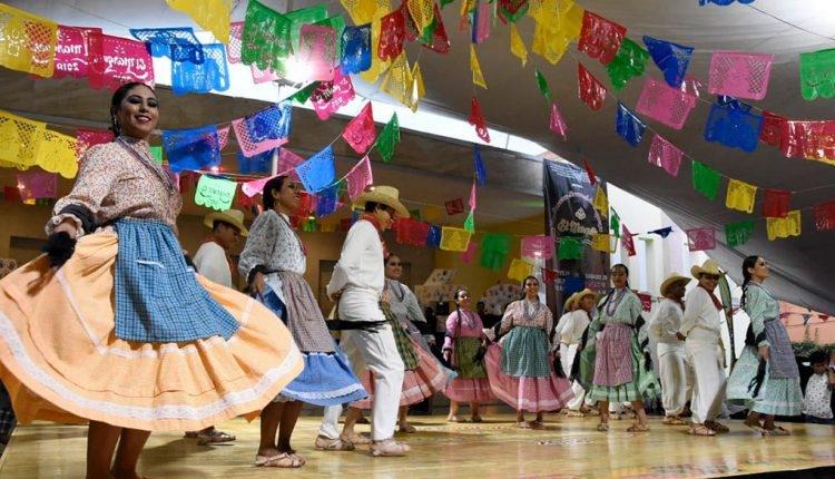 Huapangos, gastronomía y cultura se unen en Festival de la Huasteca