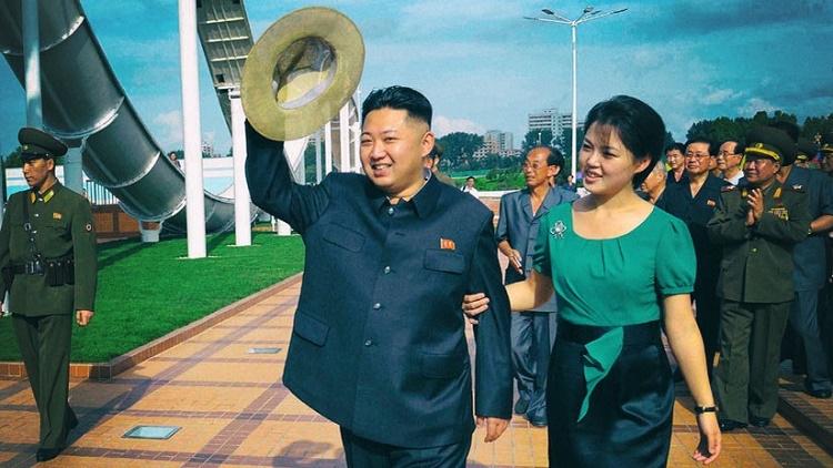 Así es la misteriosa y discreta esposa de Kim Jong-un