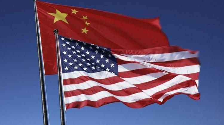 EUA pide a Brasil reducir dependencia tecnológica y económica de China