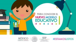 Mañana inicia primera fase de Nuevo Modelo Educativo