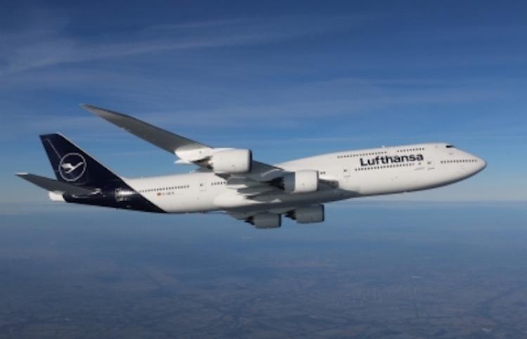 Lufthansa anuncia arribo de su A350-900 a la Ciudad de México
