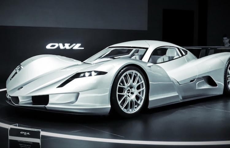 ¿Mejor que Tesla? de 0 a 100 km/h en dos segundos, este coche japonés rompe record
