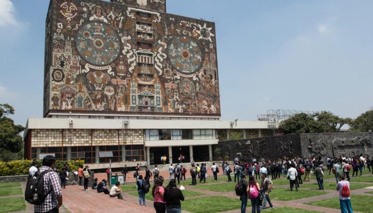 Científicos de la UNAM crean cemento degradante de contaminantes
