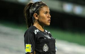 Yudilia Briones será árbitro asistente en semifinales de Mundial femenil