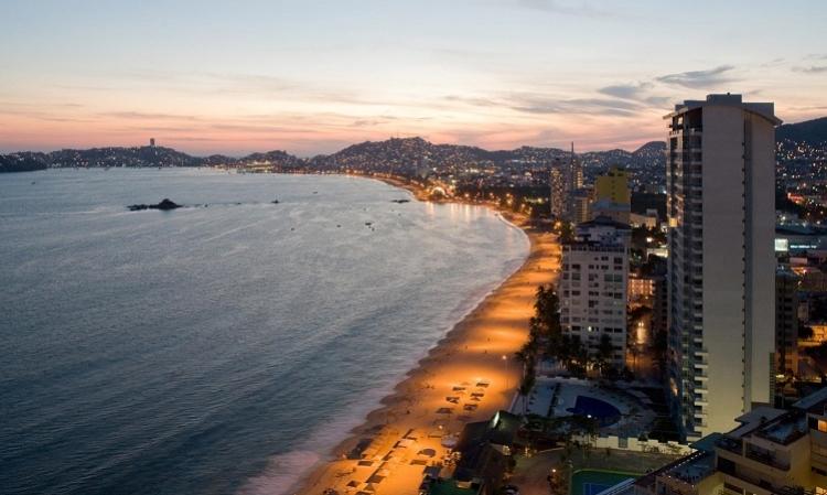 Visita Acapulco