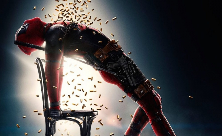 """Deadpool 2"" recauda 301 mdd en debut internacional"