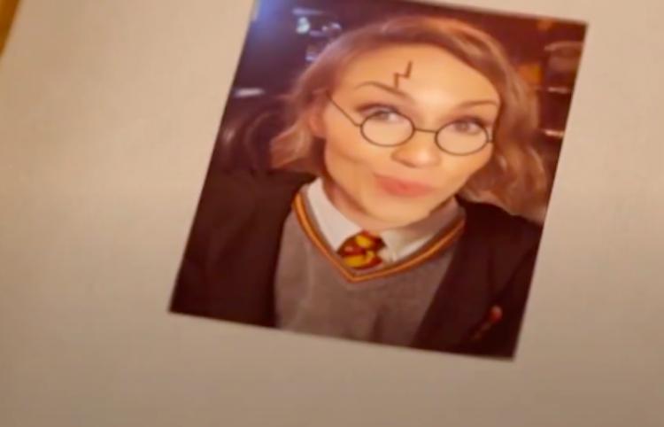Ahora las imágenes tendrán movimiento al estilo Harry Potter