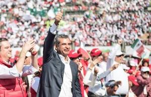 Ochoa Reza acusa a Ricardo Anaya de mentiroso y corrupto