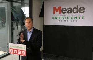 Tribunal Electoral valida nombre de la coalición que abandera Meade