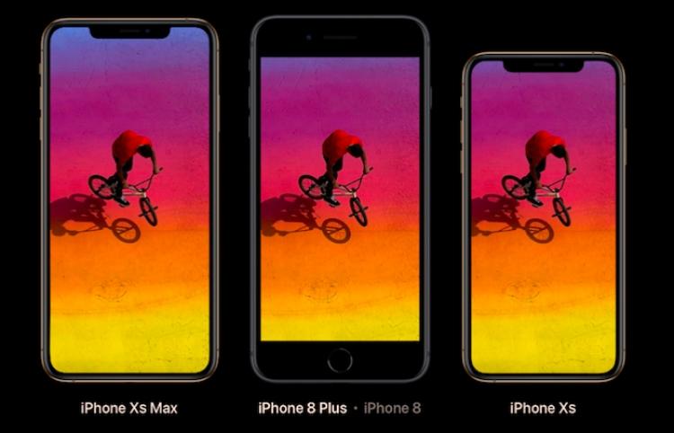 Los usuarios encuentran un defecto en el nuevo iPhone