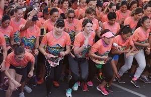Carrera de 5K será en beneficio para la mujer mexicana vía ONU