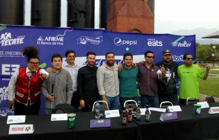 El Tecate Food Truck Fest apunto de iniciar su 4ª edición