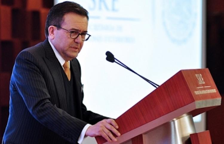Proceso electoral no afectará renegociación del TLCAN: Economía