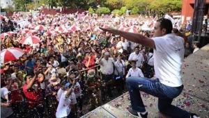 Cuauhtémoc Blanco impulsará el deporte en Morelos