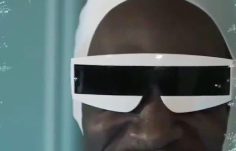 ¡Pongan Bachata! el video viral de frozono bailando en su cocina