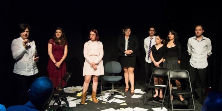 Puestas y lecturas dramatizadas distinguirán a Festival de Dramaturgia