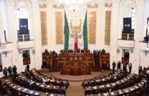 Asamblea Legislativa pide informe a Hiram Almeida sobre operativo
