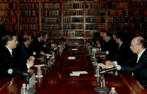 Gobernación y partidos piden a Morena dialogar sobre seguridad de candidatos