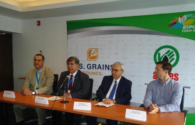 Preveén aprobación de etanol a Monterrey este año